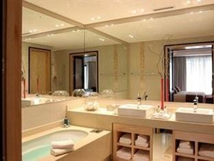 No5 Boutique Art Hotel Port Elizabeth - Bathroom