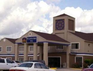 Best Western International Hotel in ➦ Donaldsonville (LA) ➦ accepts PayPal