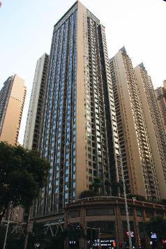 She & He Service Apartment - Huifeng, Guangzhou
