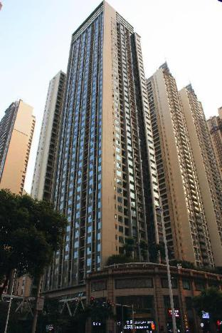 Reviews She & He Service Apartment - Huifeng