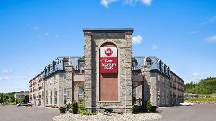 Booking Now ! Best Western Plus Edmundston