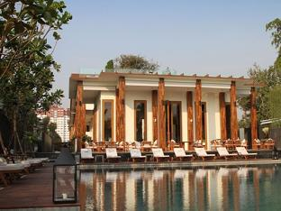booking Hua Hin / Cha-am Cape Nidhra Hotel hotel