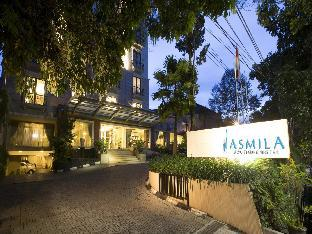 Asmila Boutique Hotel