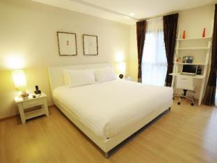 バーン K ホテル(マネージド バイ ブリストン) 部屋タイプ[1ベッドルーム スーペリア(朝食付き)]