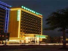 Green Tree Inn Shanwei Haifeng Sanhuan South Road Branch, Shanwei