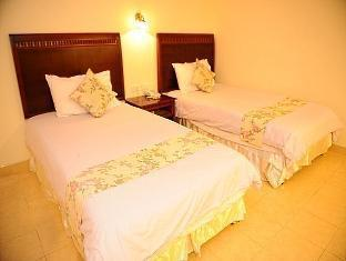 Mau-I Hotel Patong Phuket - Külalistetuba