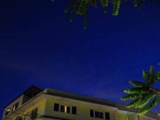 Mau-I Hotel Patong Phuket - Hotelli välisilme