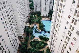 Studio Green Palace Apartment 6