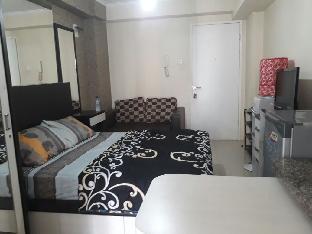 Studio Green Palace Apartment 3