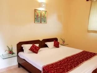 San Joao Holiday Homes South Goa - 2 Bedroom Poolside
