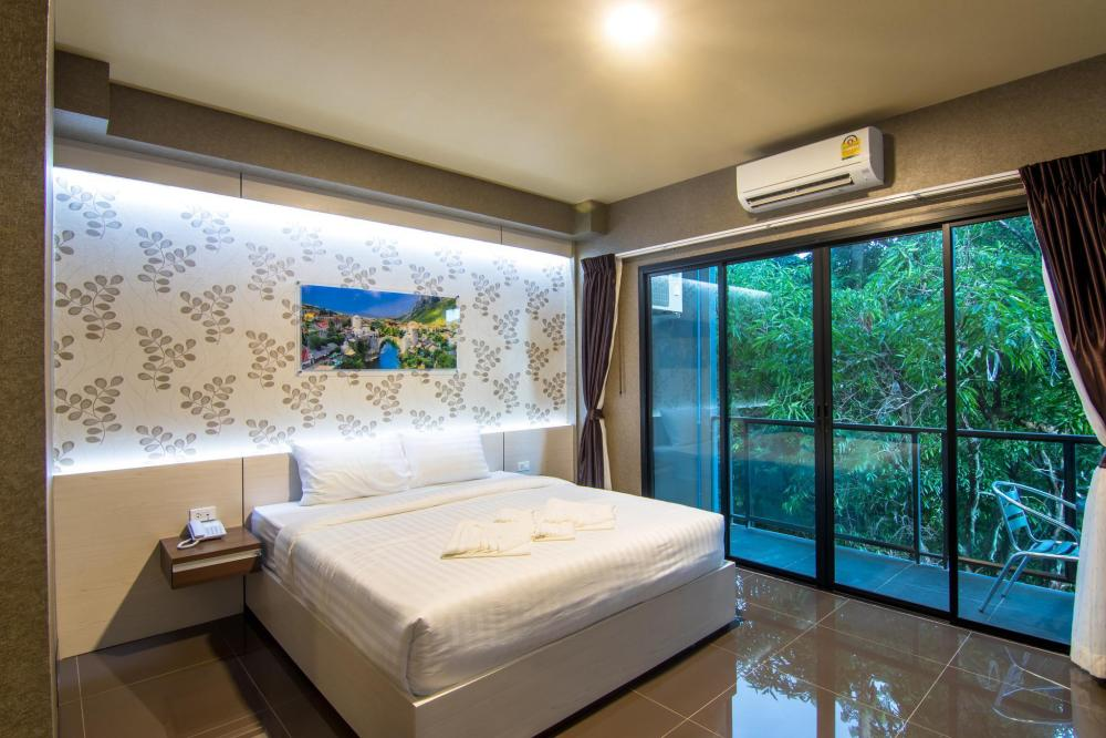 Pasub grand hotel