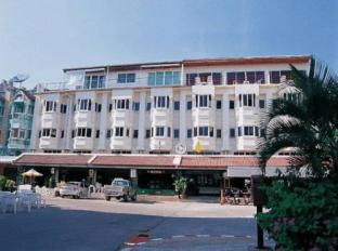 Local Motion Inn Phuket - Exterior