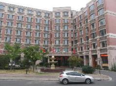 Jinjiang Inn Shanghai Hongqiao Hami Rd, Shanghai