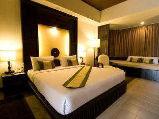 booking Chiang Mai Mae Jo Golf Resort & Spa hotel