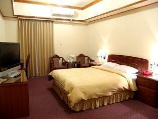 シン フー ビジネス ホテル4