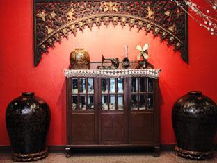 Interior | Bali Hotels and Resorts