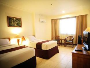 Hotel Budi Palembang - Guest Room | Bali Hotels and Resorts