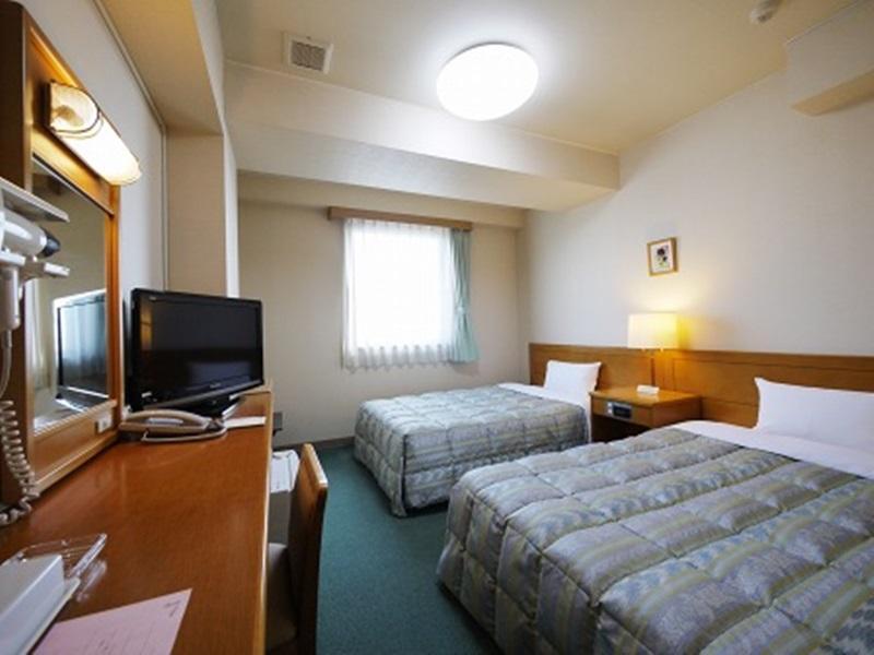 ホテル ルート イン 名古屋東別院 (Hotel Route Inn Nagoya Higashi Betsuin)