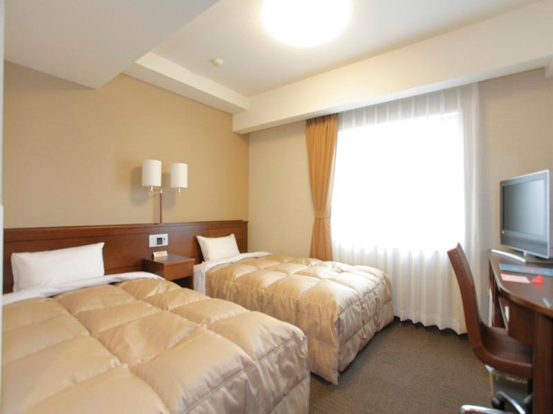 ホテル ルート イン 名古屋栄 (Hotel Route Inn Nagoya Sakae)