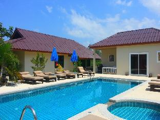 カオ ラック サマー ハウス リゾート Khao Lak Summer House Resort