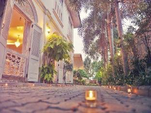 The Legend Maeklong PayPal Hotel Amphawa (Samut Songkhram)
