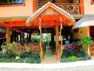 Kayla'a Beach Resort Bohol - Restaurang