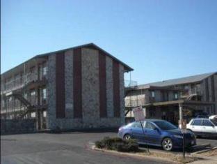 booking.com Knights Inn Fort Worth