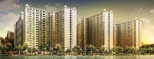 Kalibata City Apartment 2 BR - Metro Rent 1