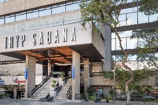 聖若澤 - 薩巴納溫德姆特萊普酒店
