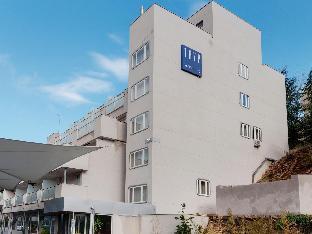 Tryp Nayade Hotel PayPal Hotel Segovia