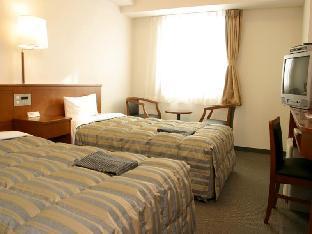 Hotel Route Inn Mojiko image