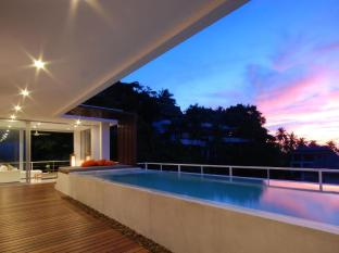 The Quarter Phuket Resort Phuket - Balkon/Terras