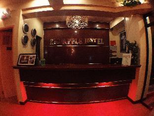 ビッグ アップル ホテル & バー1