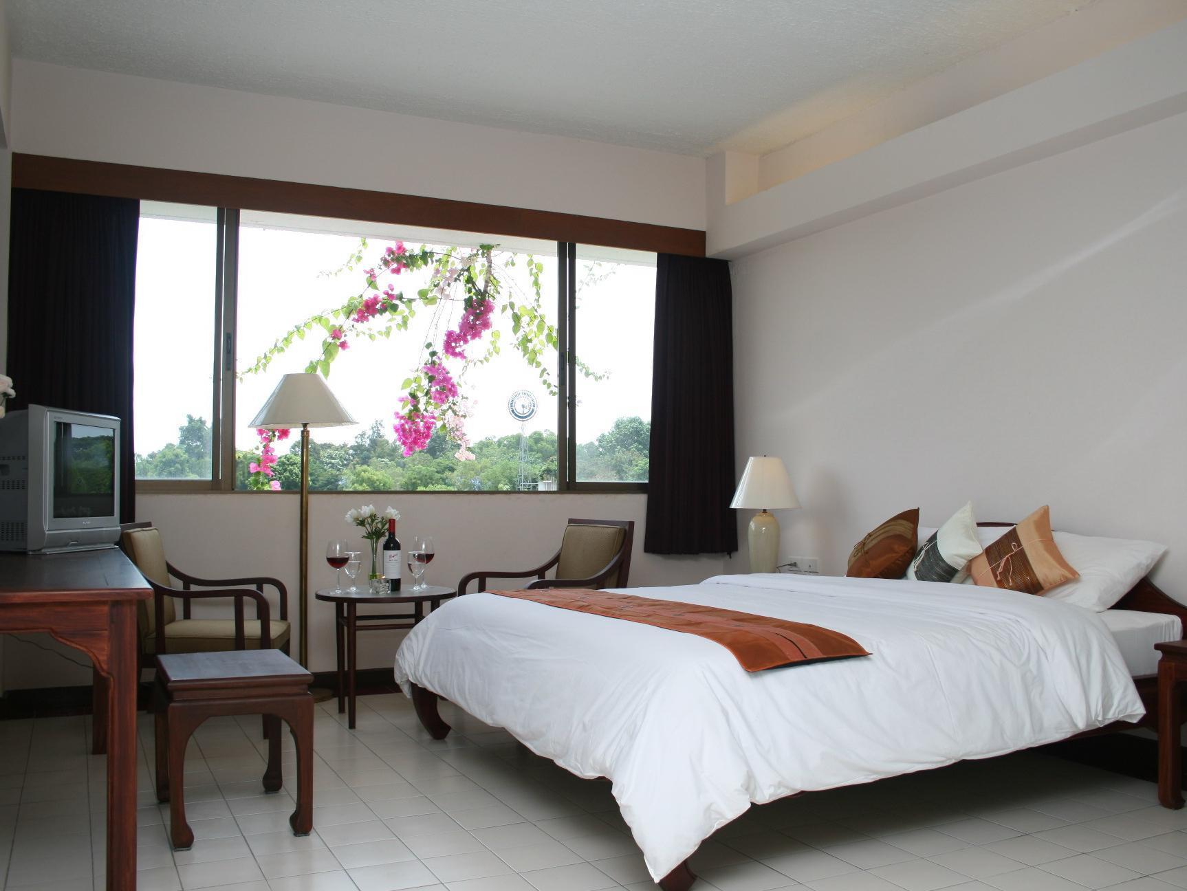Mae Pim Resort Hotel,แม่พิมพ์ รีสอร์ท โฮเต็ล