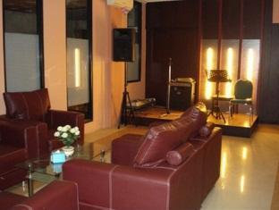 Regenerasi Hotel