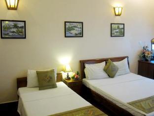 Travelmate Hanoi Hotel Hanoi - Guest Room