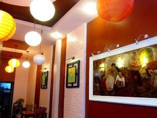 Travelmate Hanoi Hotel Hanoi - Interior