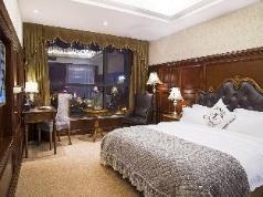 Yiwu Yue Ting International Hotel, Yiwu