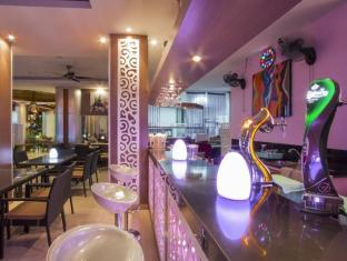 Sunshine Patong Hotel by Sunny Group Phuket - Restaurant