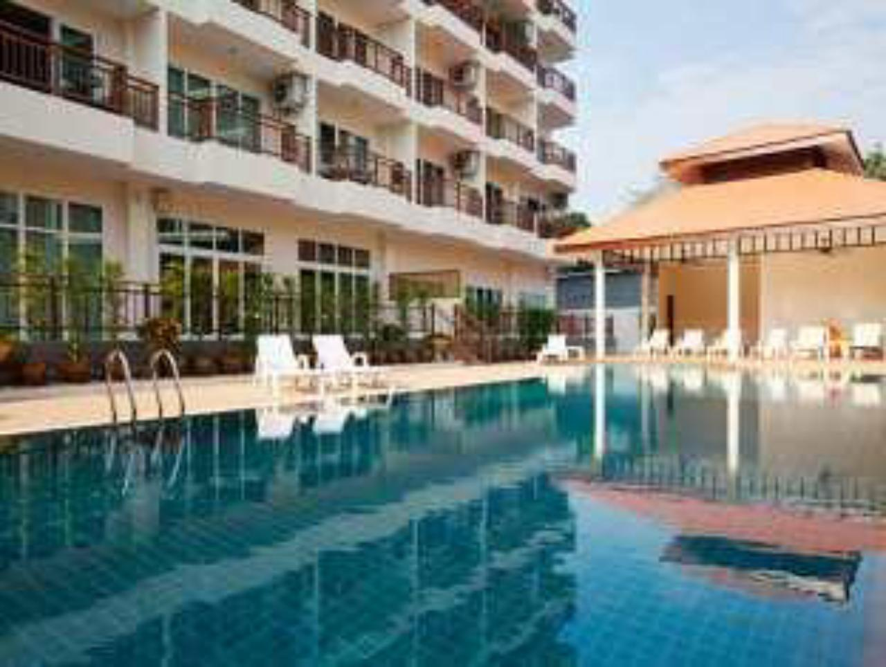 โรงแรมเอมเมอรัลด์ พาเลส (Emerald Palace Hotel)