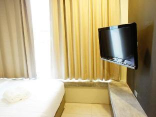 メッツ プラトゥーナム ホテル Metz Pratunam Hotel