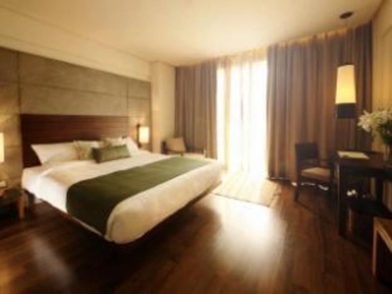 アリラ バンガロー(Alila Bangalore Hotel and Residence)