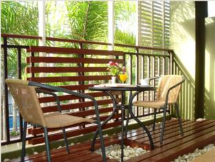 Be My Guest Boutique Phuket - Balcony/Terrace