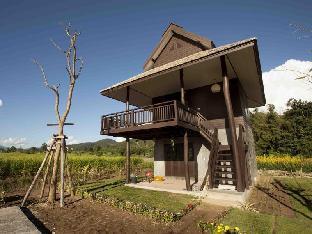 パイ キアン ドゥアン リゾート Blue Sky Pai Resort