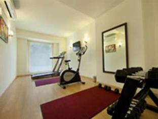 Red Fox Hotel-East Delhi New Delhi and NCR - Fitness Center