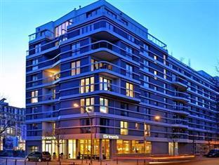 Grimm's Hotel Berlin - Extérieur de l'hôtel