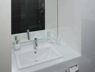 Grimm's Hotel Berlin - Salle de bain