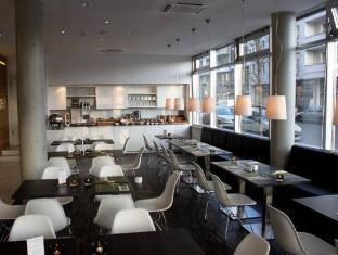 Grimm's Hotel Berlin - Restauracja