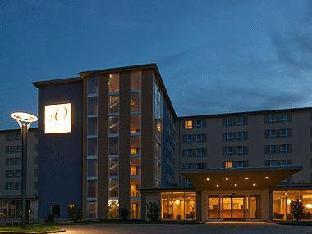 Get Coupons Best Western Plus iO Hotel