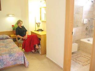 Habait Belev Ha-Ir Hotel Jerusalem - Suite Room